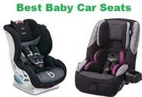 Best-Baby Car Seats